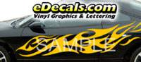Accent Decal kits
