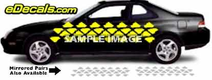ACC106 Accent Graphic Decal