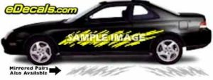 ACC141 Accent Graphic Decal