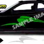 ACC406 Accent Graphic Decal