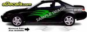 ACC408 Accent Graphic Decal