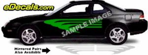 ACC410 Accent Graphic Decal
