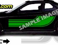 ACC420 Accent Graphic Decal