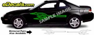 ACC421 Accent Graphic Decal