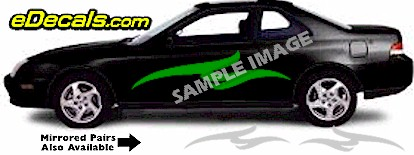 ACC422 Accent Graphic Decal