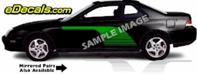 ACC423 Accent Graphic Decal