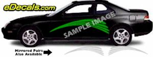 ACC426 Accent Graphic Decal