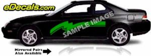 ACC434 Accent Graphic Decal