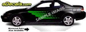 ACC439 Accent Graphic Decal