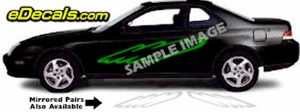 ACC440 Accent Graphic Decal