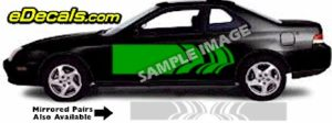 ACC445 Accent Graphic Decal