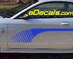 ACC447 Accent Graphic Decal
