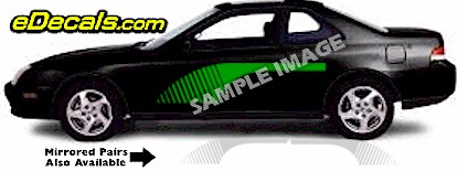 ACC448 Accent Graphic Decal
