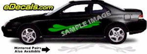 ACC451 Accent Graphic Decal