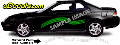 ACC456 Accent Graphic Decal