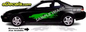 ACC458 Accent Graphic Decal