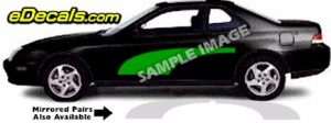 ACC461 Accent Graphic Decal