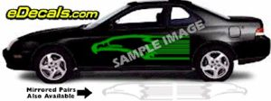 ACC462 Accent Graphic Decal