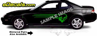 ACC464 Accent Graphic Decal