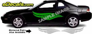 ACC465 Accent Graphic Decal