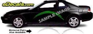 ACC468 Accent Graphic Decal
