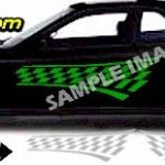 ACC470 Accent Graphic Decal