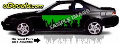 ACC471 Accent Graphic Decal