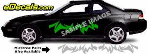 ACC473 Accent Graphic Decal