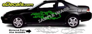 ACC475 Accent Graphic Decal