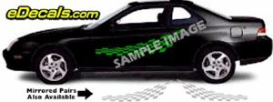 ACC477 Accent Graphic Decal