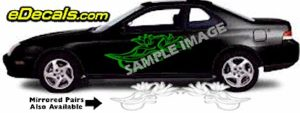 ACC478 Accent Graphic Decal