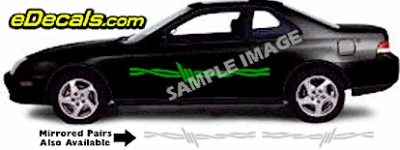 ACC481 Accent Graphic Decal