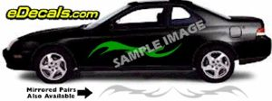ACC487 Accent Graphic Decal