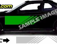 ACC489 Accent Graphic Decal