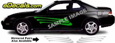 ACC490 Accent Graphic Decal
