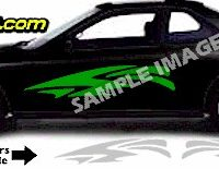 ACC492 Accent Graphic Decal