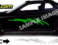 ACC494 Accent Graphic Decal