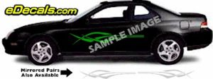 ACC495 Accent Graphic Decal