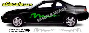 ACC497 Accent Graphic Decal