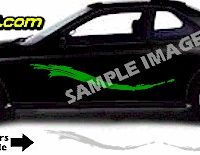 ACC499 Accent Graphic Decal