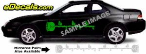 ACC501 Accent Graphic Decal