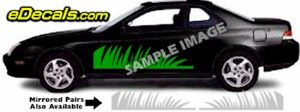 ACC503 Accent Graphic Decal
