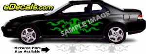 ACC505 Accent Graphic Decal