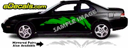 ACC506 Accent Graphic Decal