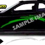 ACC507 Accent Graphic Decal