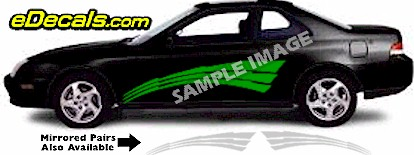 ACC510 Accent Graphic Decal