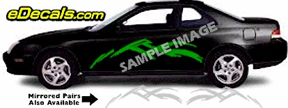 ACC511 Accent Graphic Decal