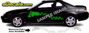ACC513 Accent Graphic Decal