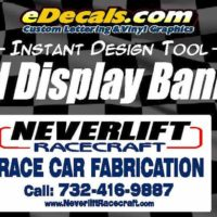 Promotional Vinyl Display Banners